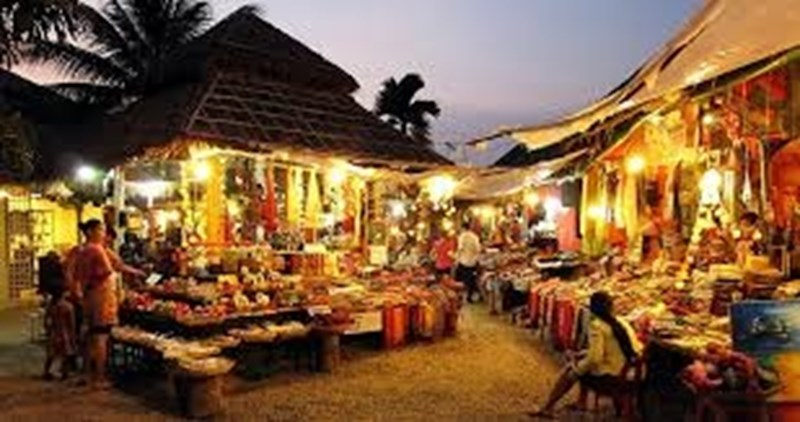 Angkor Night Market