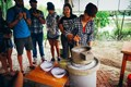 Cooking class  in Thuan Tinh