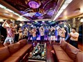 Party in Oasis bay cruise