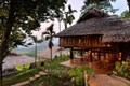 Thai's traditional ancient house
