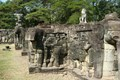 Terrace of the Elephants and Terrace of the Leper King