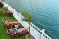 Relax in Sundeck