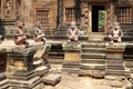 The Banteay Samre Temple