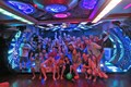 Activities on Oasis Party Cruise - Halong Bay 5 star Cruise