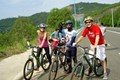 Cycling tour in Hue