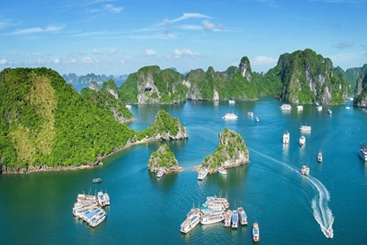 Ha Long world heritage