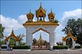 That Luang monument