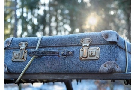 Picture of Take note of these five packing tips for quick trips