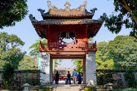 Picture for category Hanoi in TripAdvisor's best destinations for 2019